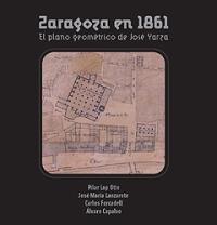 Zaragoza en 1861